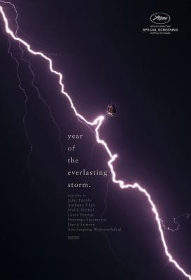 Год вечной бури (16-й фестиваль американского кино)