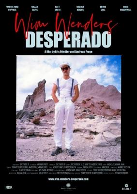 Вим Вендерс: Десперадо