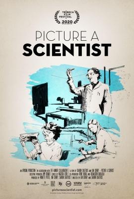 Представьте себе ученого